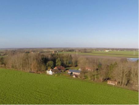 Beschermd wonen: kamers vrij op zorgboerderij PGBZorgJan in Gieterveen (Drenthe) voor 7 personen inclusief dagbesteding.