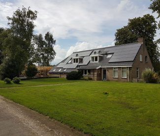 Zorgcoöperatie CZDG ondersteunt en begeleidt zorginstellingen in Groningen en Drenthe bij het leveren van zorg op maat aan hun cliënten.